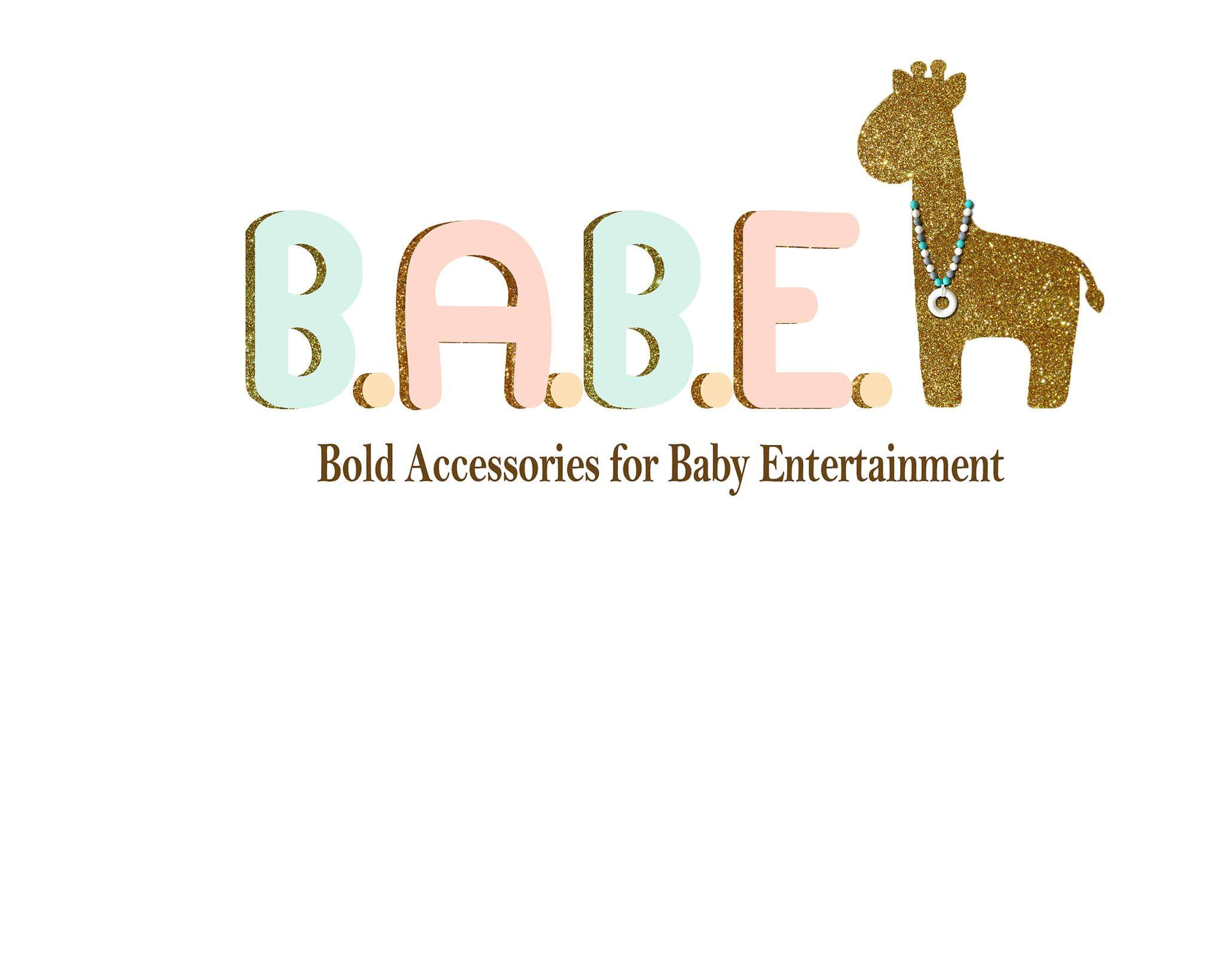 BABE Accessories NEW LOGO
