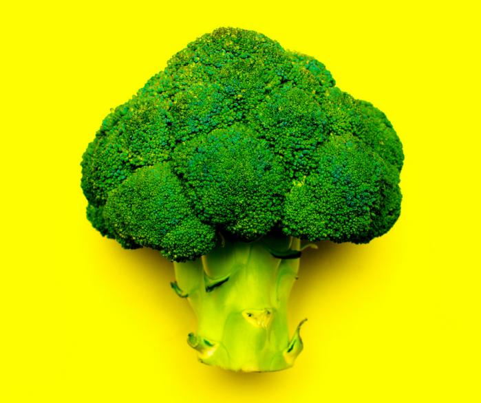 More Broccoli, Please!