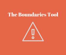 Boundaries Tool (1)