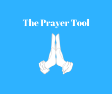 Prayer Tool