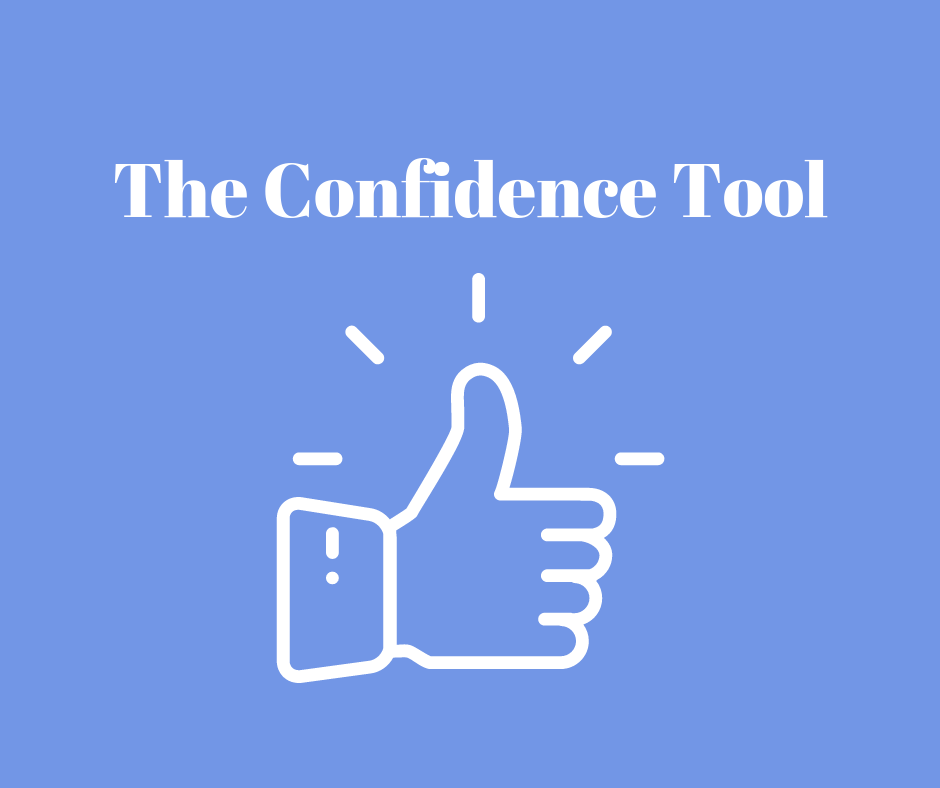 Confidence Tool