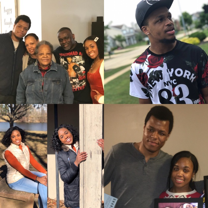 Phil Edwards Family