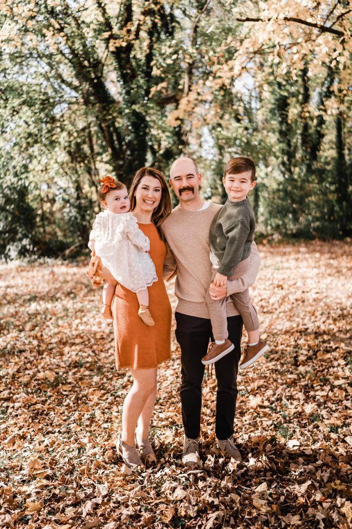 Hurth Family